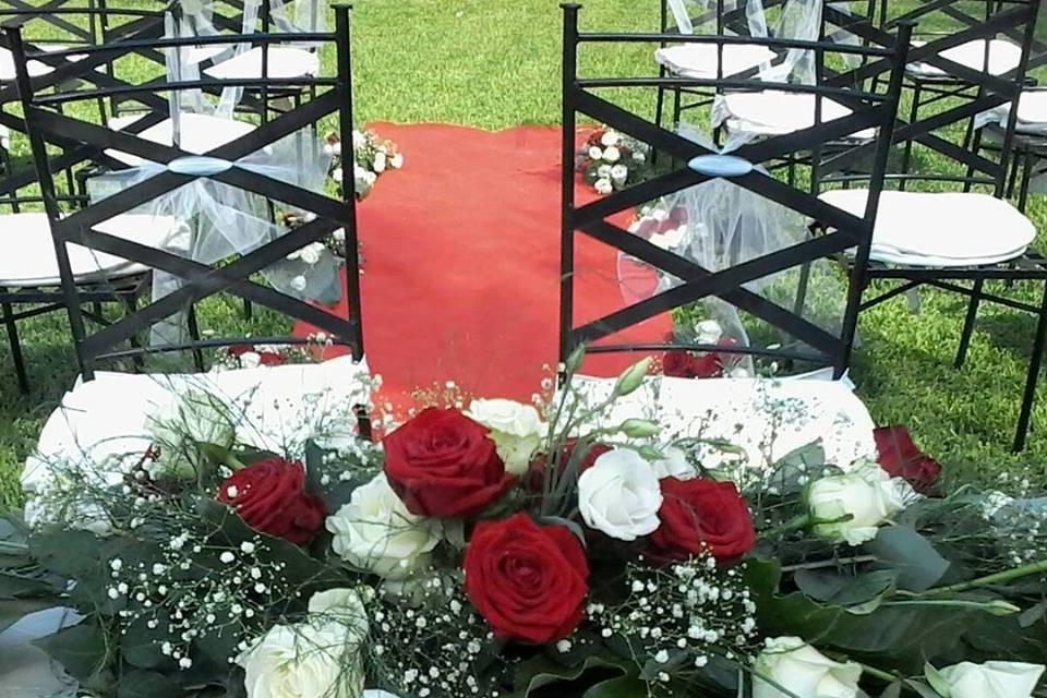 Chimera Wedding Service