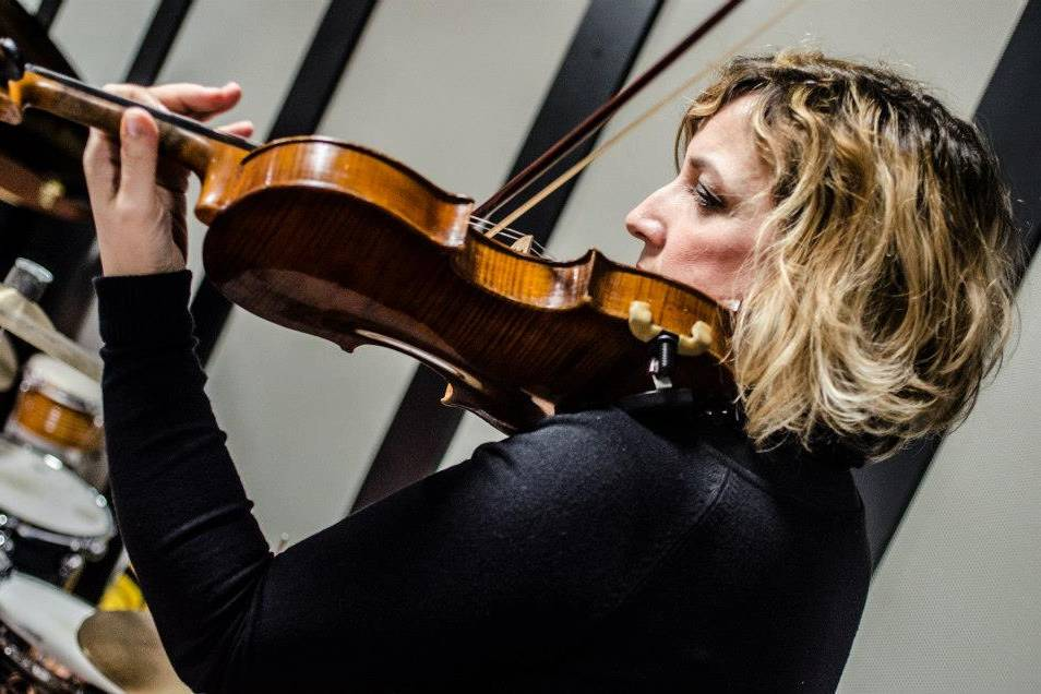 Violino per matrimoni