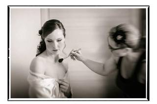 Elisa Fainello Makeup Artist Visagista