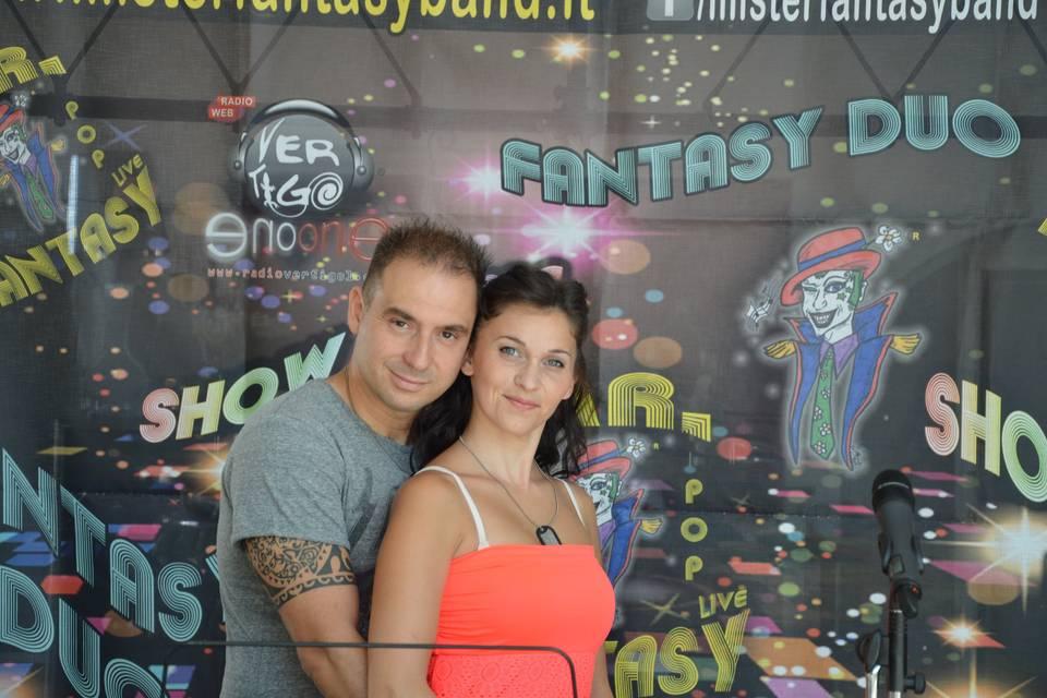 Fantasy Duo