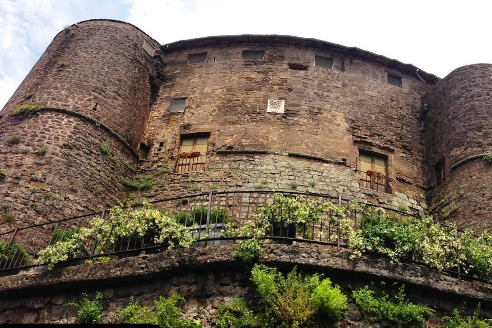 Castello di Ronciglione
