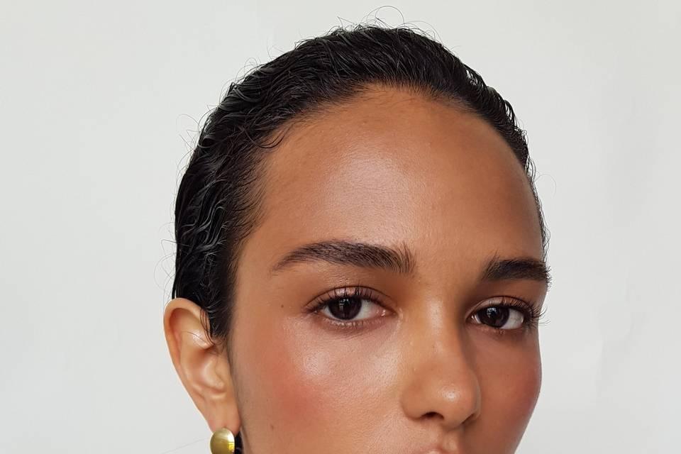 Katherine Makeup Artist