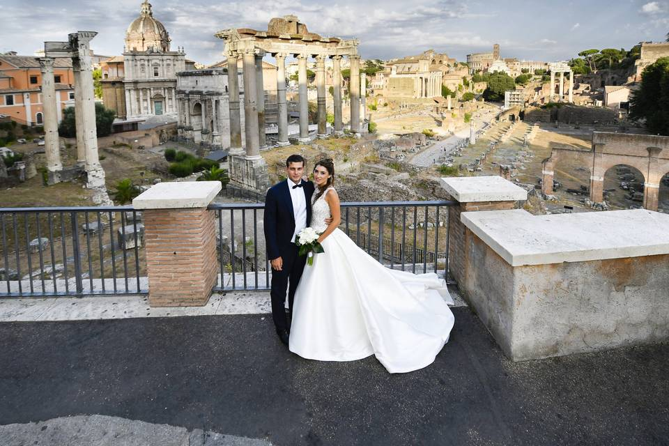 Wedding Tales Fotoreportage