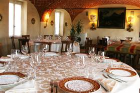 Santisè Cucina Piemontese Contemporanea