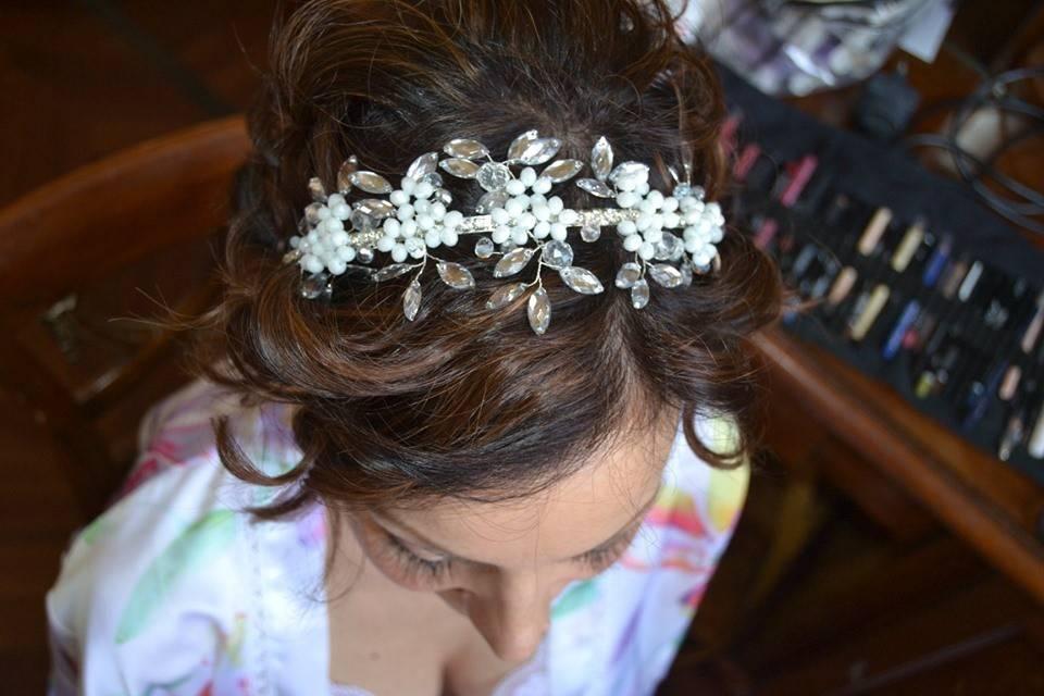 Boutique accessori sposa e cerimonia