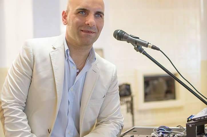 Antonio Bruno Dj ShowMan