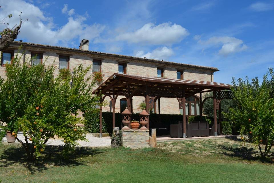 Villa Palombara Country House