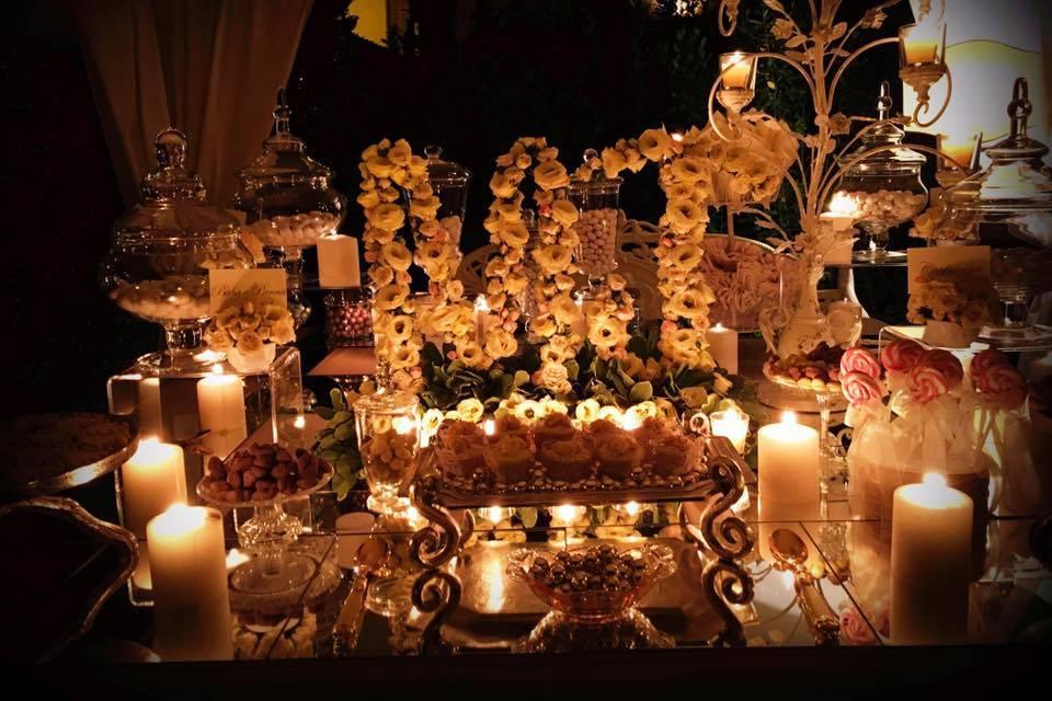 Claudia Iride Lollini Wedding Planner