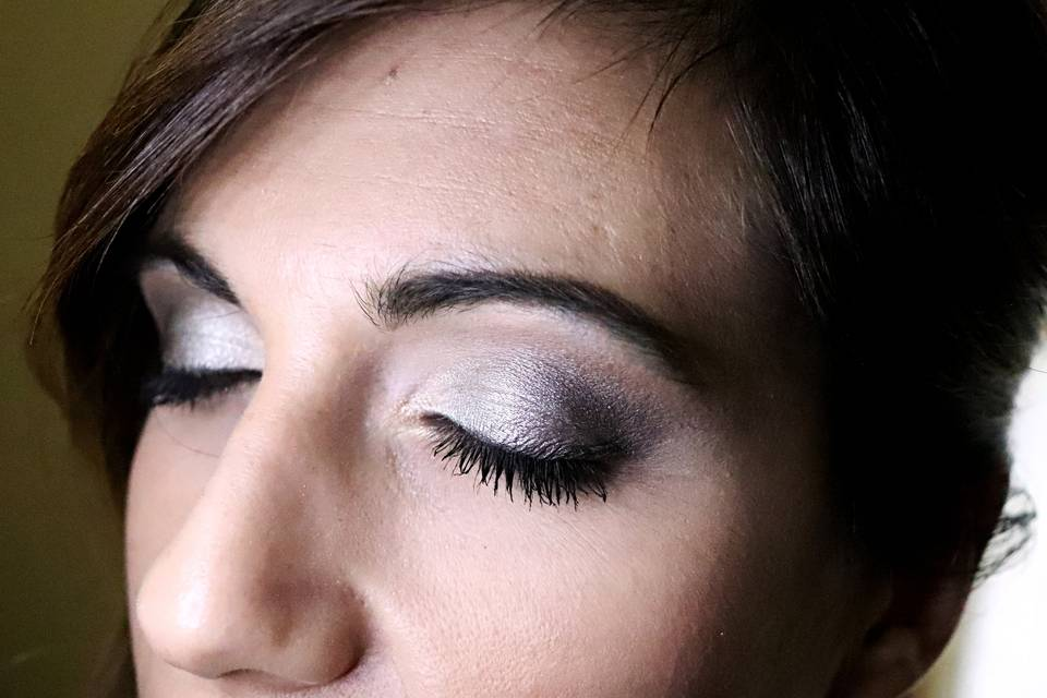 Miss Cristina Make-up