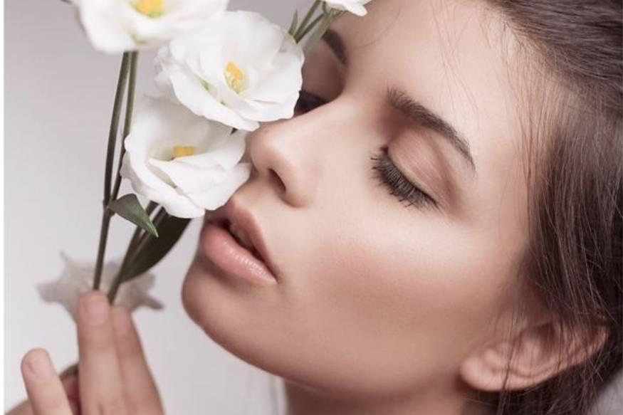 Make-up sposa nude *dolcezza*