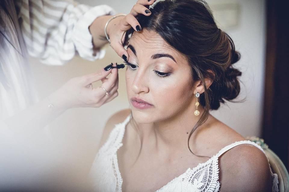 Francesca Ferraiolo Makeup Artist