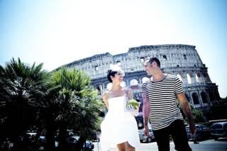 Obiettivo Wedding di Enzo Rampolla