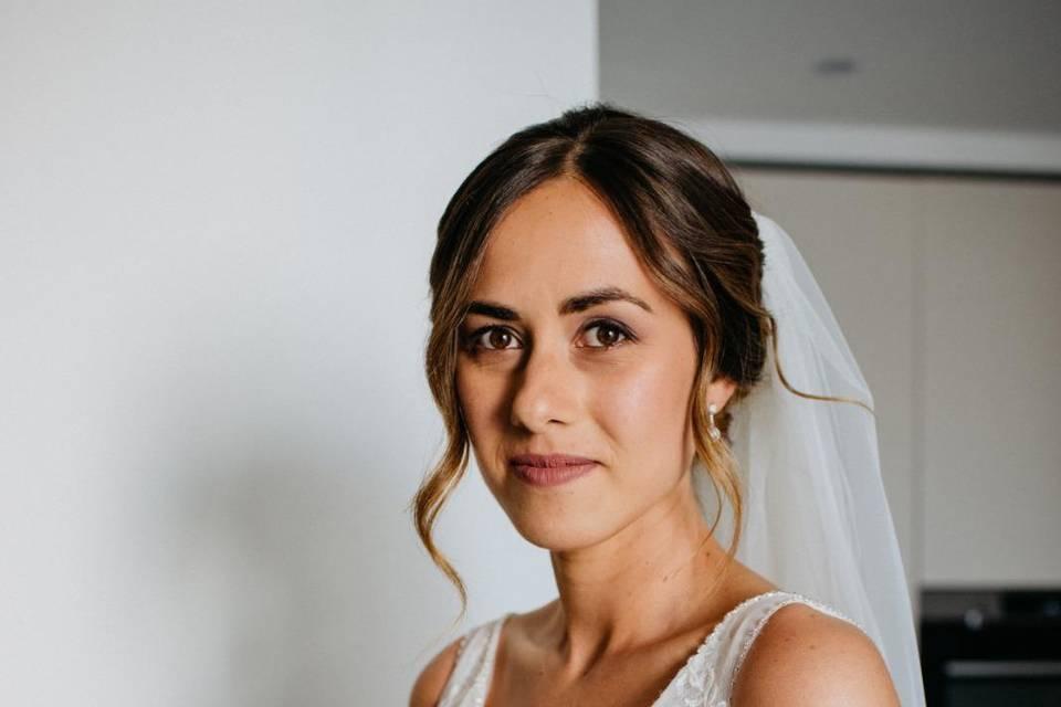Caterina: una sposa romantica