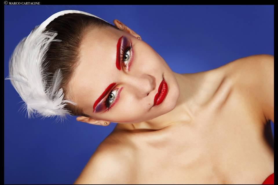 Mi Trucco Make-up Service