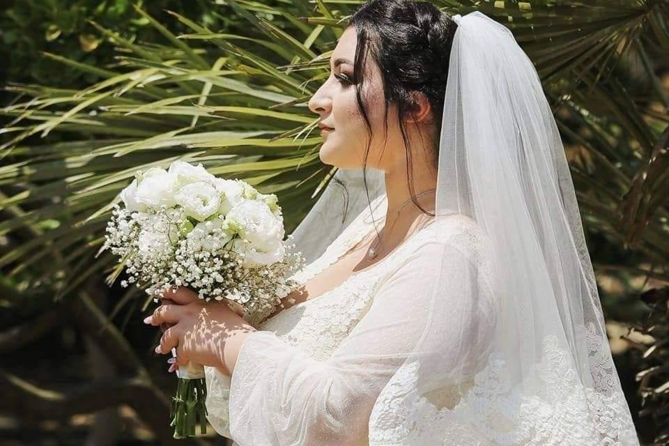 Giorgia Cotiga Hair Artist