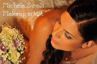 Michela Sirolli - makeup service