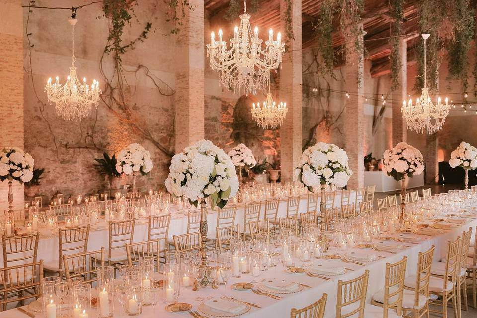 Bianco Rosa Weddings