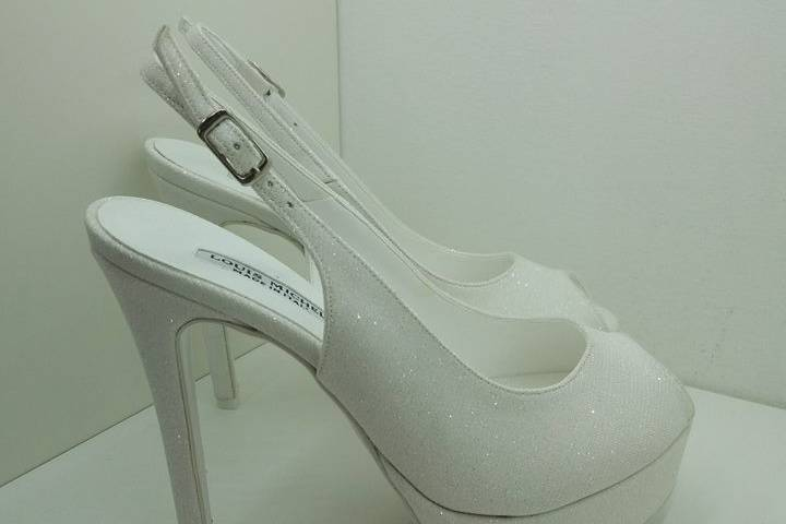 Nuzzi Jewelry Shoes & Bags