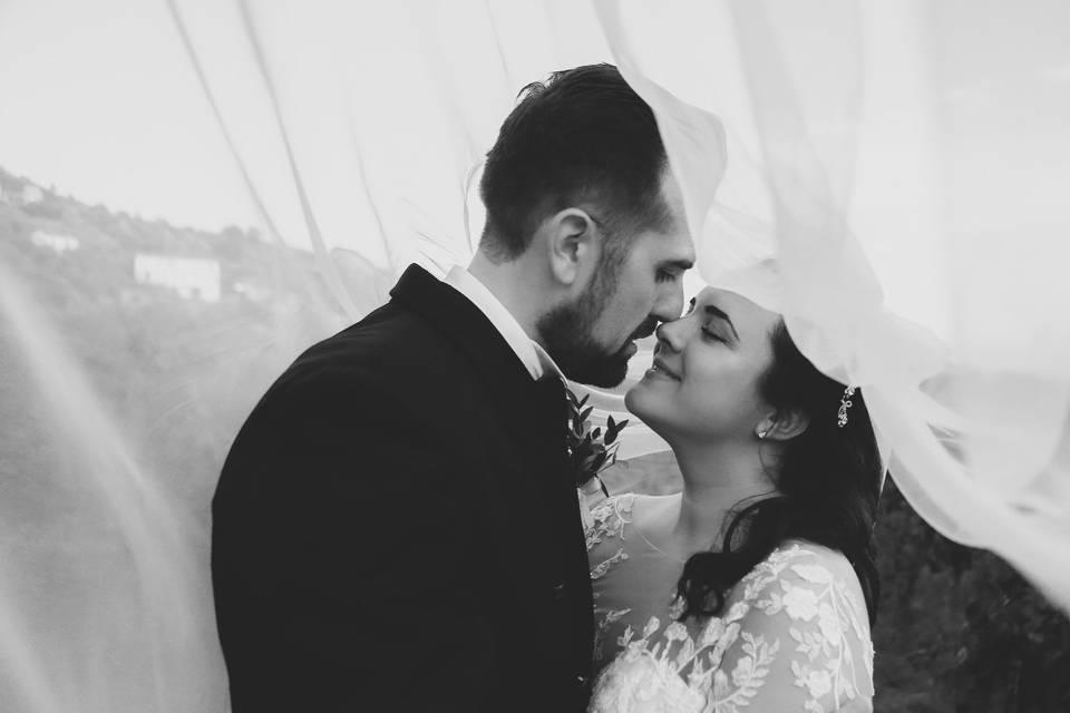 Fotografo matrimonio - Focus