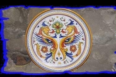 Ceramiche Goretti Deruta