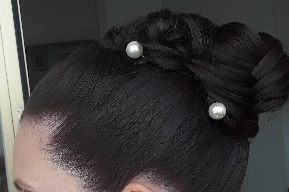 Lory Hair