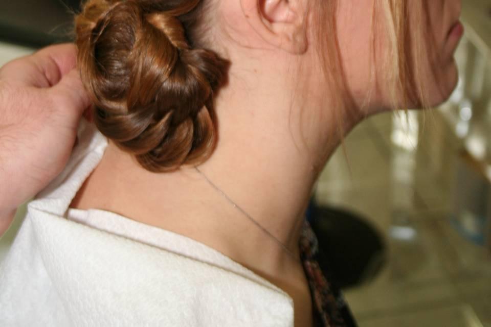 Evolution Hair Fashion