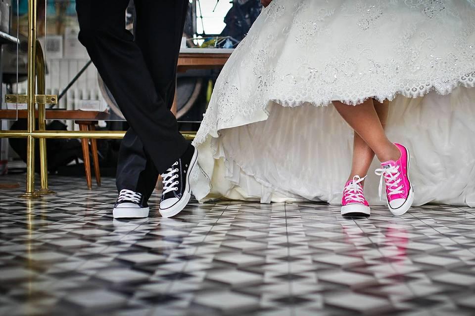 Semplicemente Emozioni A&M Wedding Planner