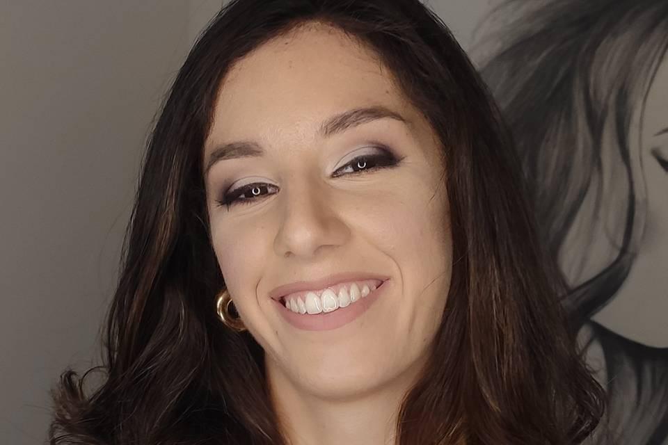 Make-up sposa dai toni più fre