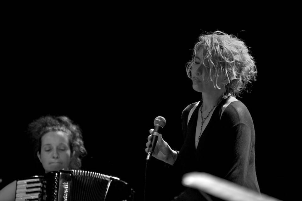 Les Girls Musiciste