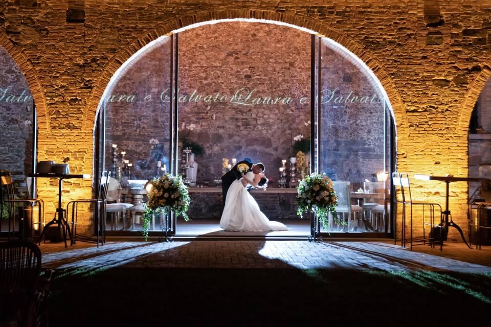 Cristian Sauchelli Wedding Photo