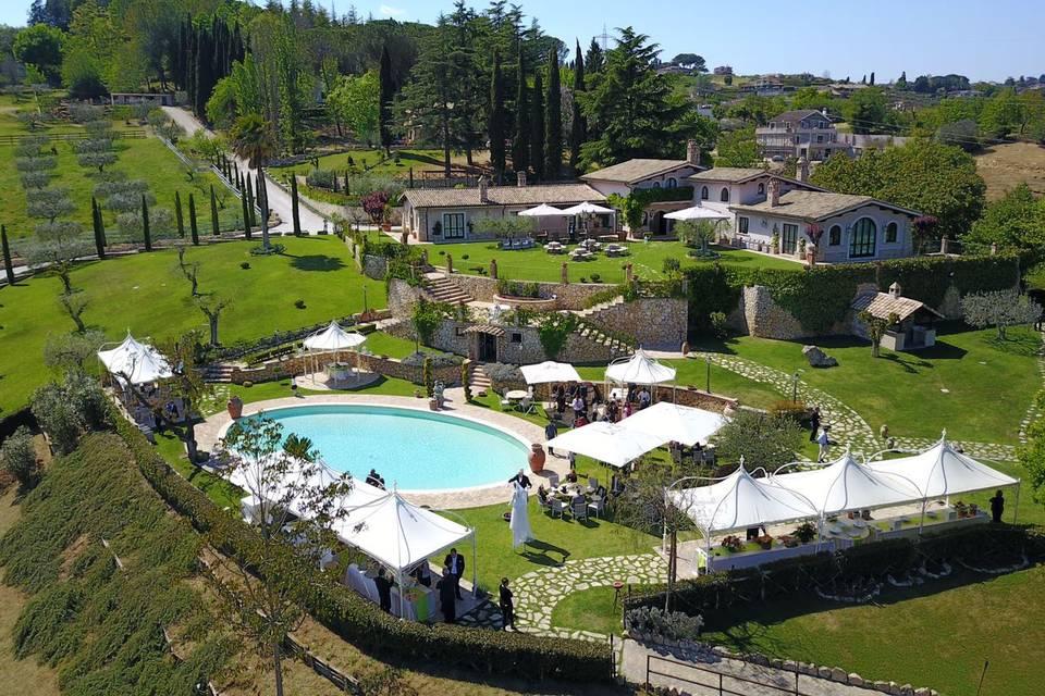 Villa Relais Reggimenti