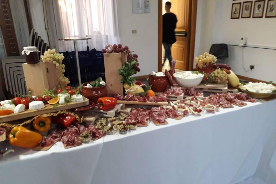 Ravazzolo Events & Unconventional Weddings