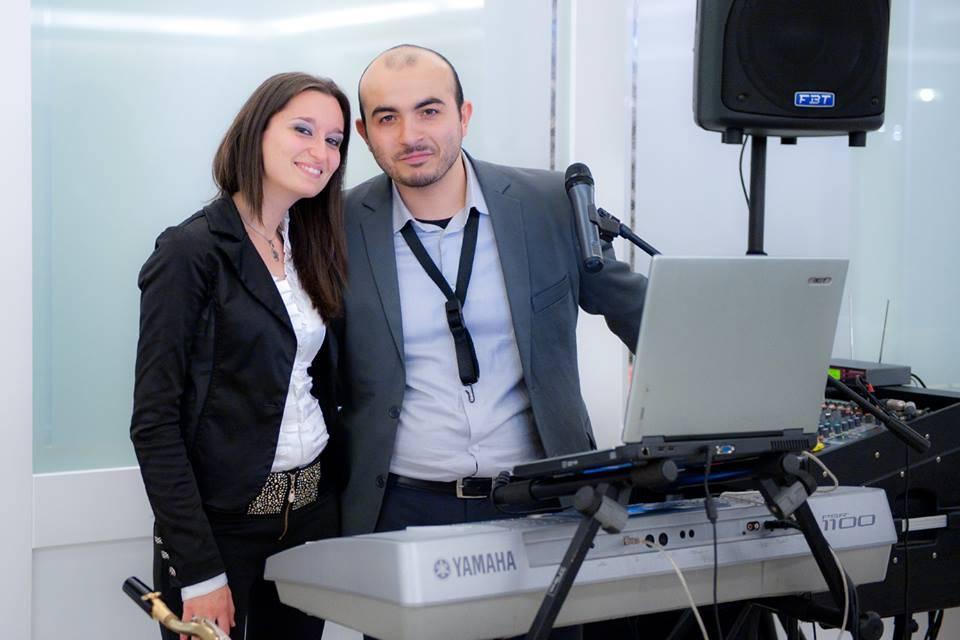 Domenico & Bianca