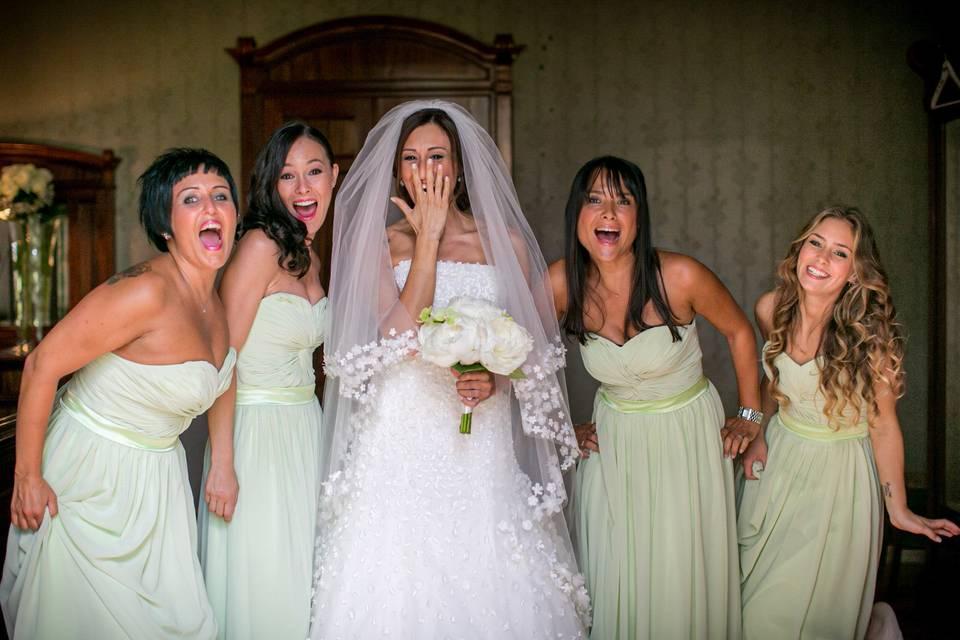 Dimedia Wedding Film
