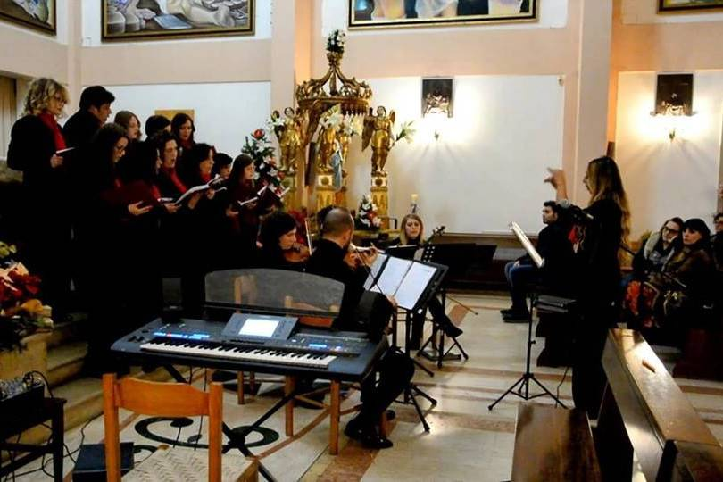 Coro Cosma Passalacqua