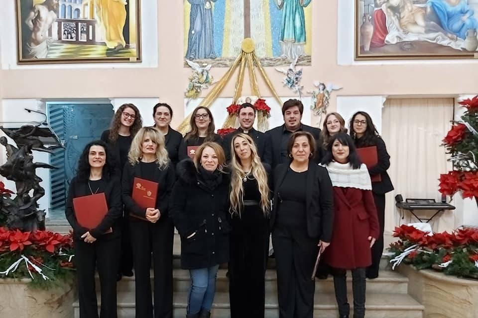 Coro Polifonico Cosma Passalacqua