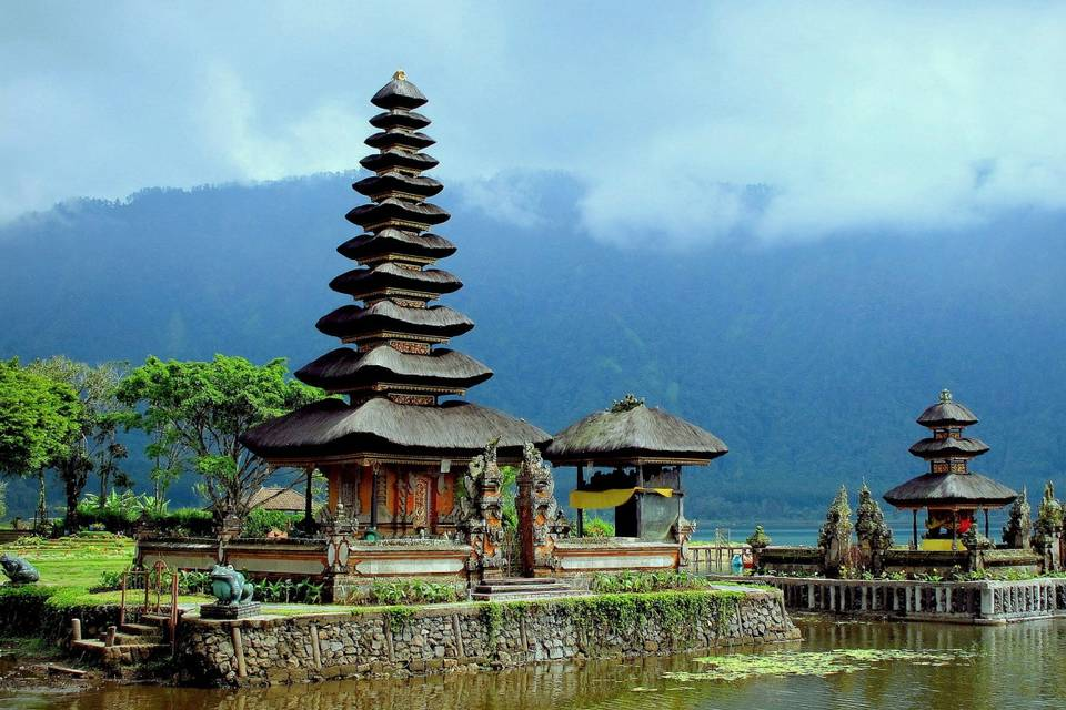Meravigliosa Indonesia