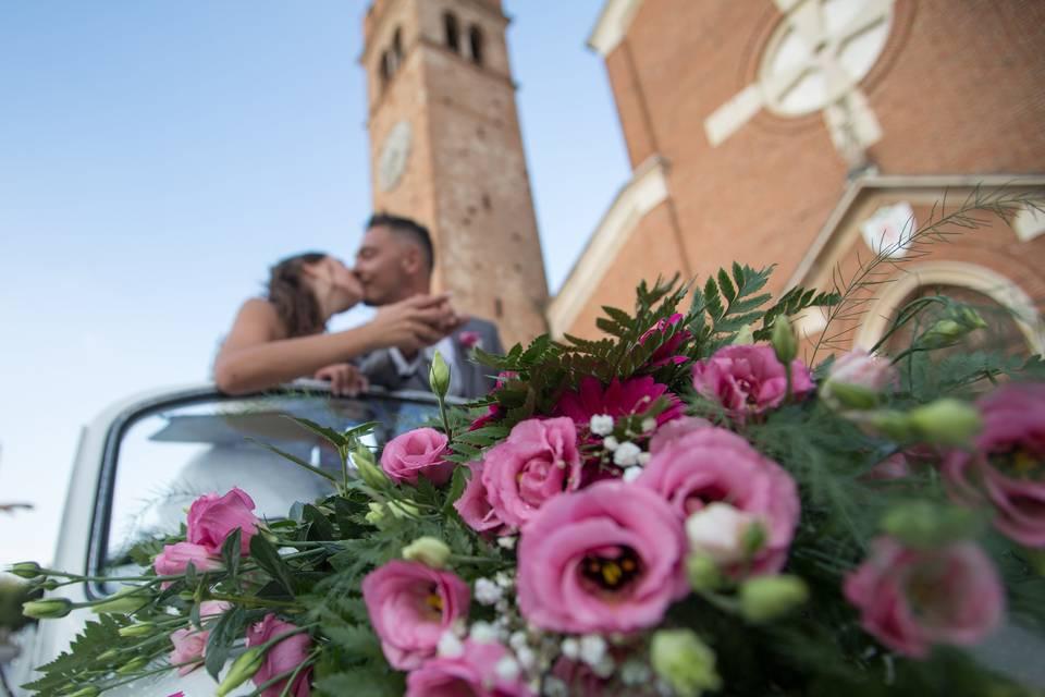 Matrimonio-Urbana