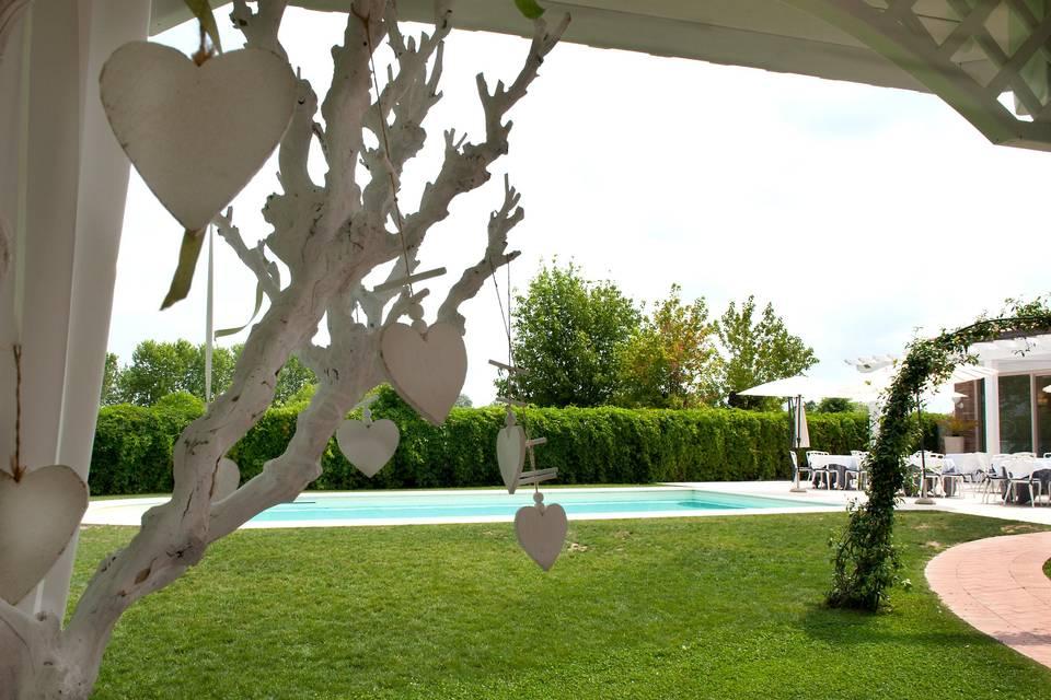 Ristorante Villa Liviangior