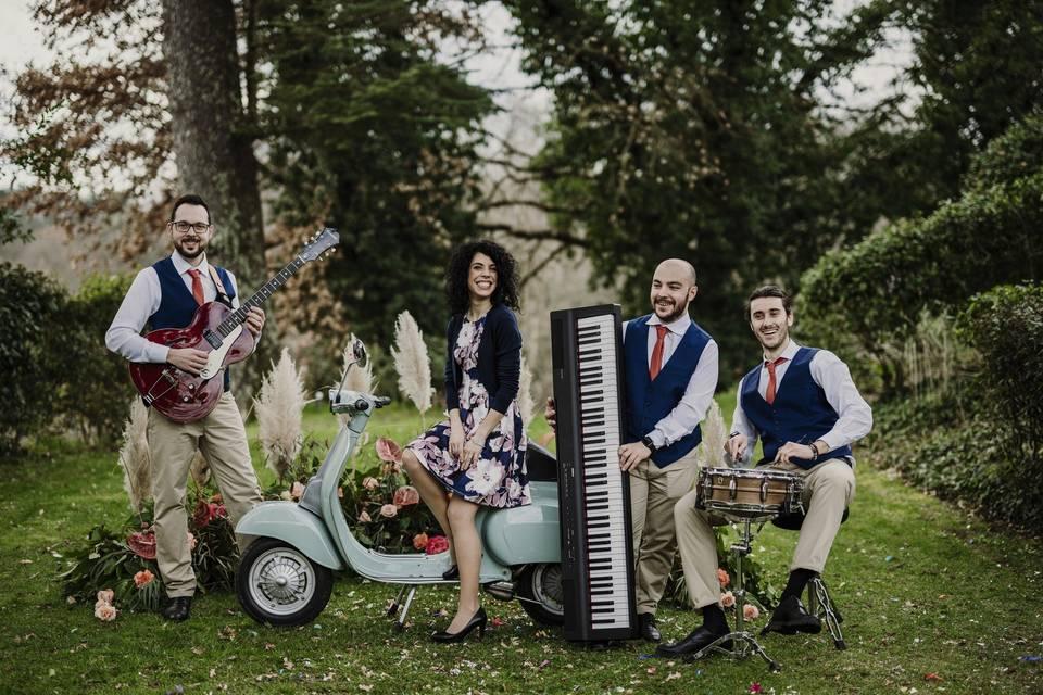 The Lorean :band
