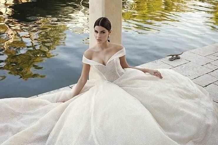 Angelica Via Turati Style
