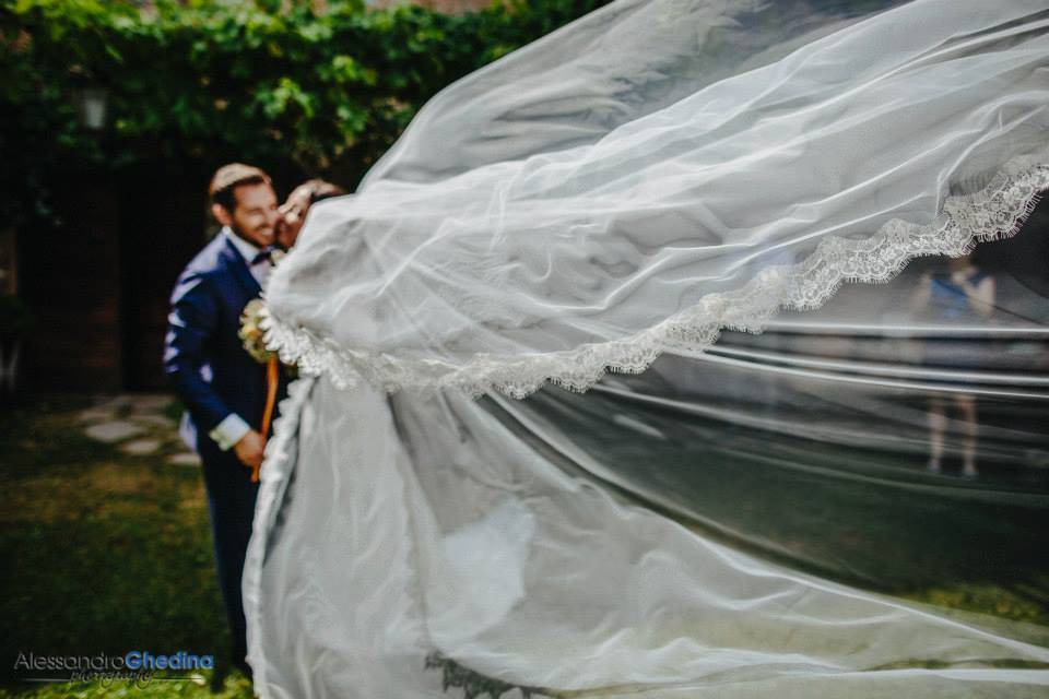 AnnaGiulia Spose