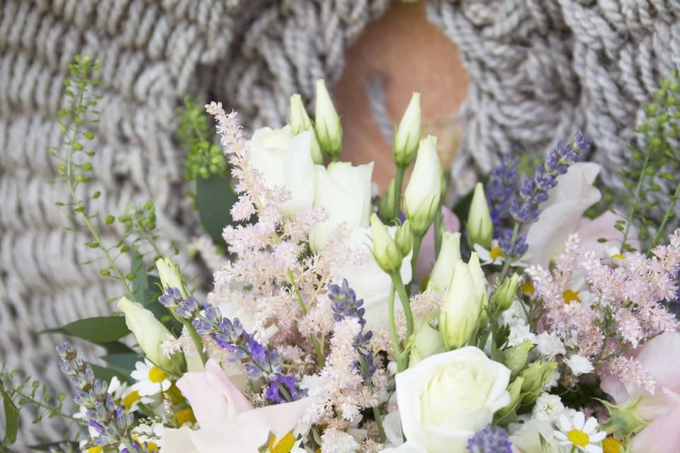 Samsaja Wedding Flowers