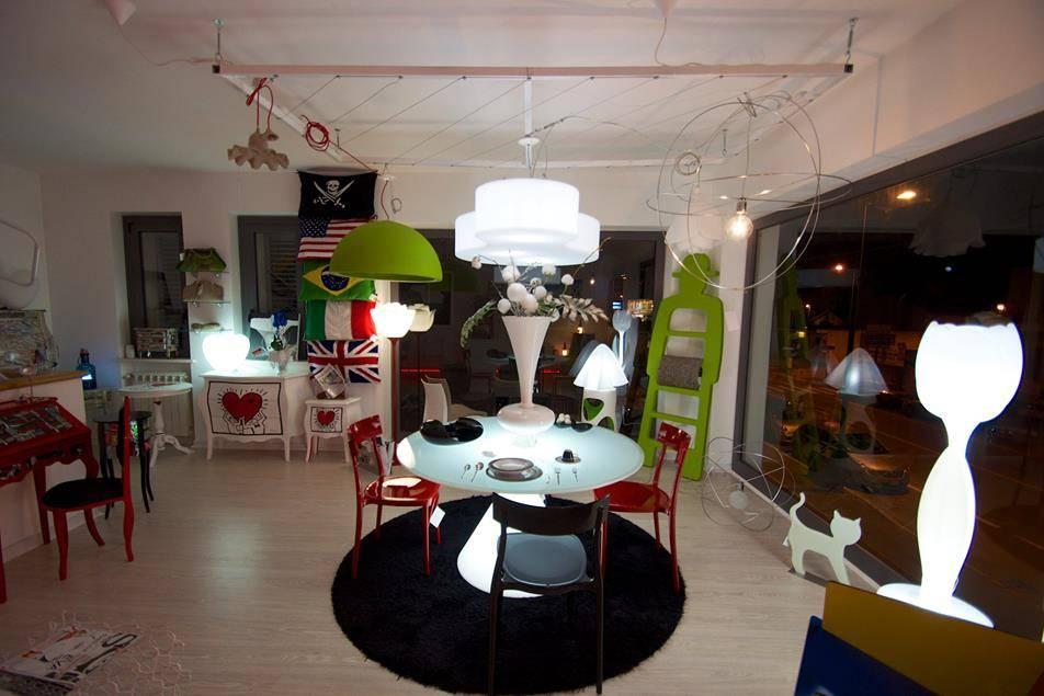 Visionnaire Gallery Design