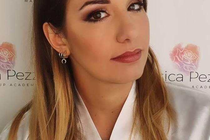 Simona Imperato Make-up