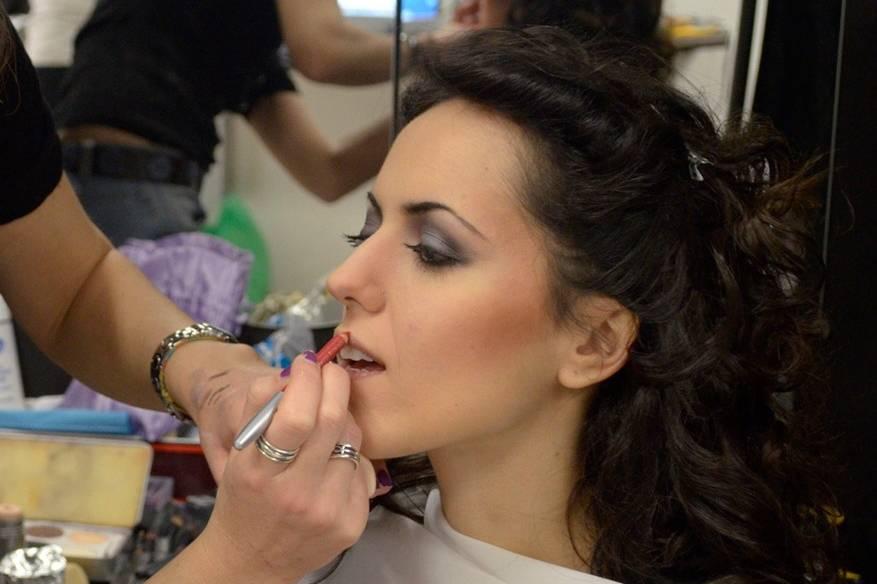 Ilaria Bianchi Make Up