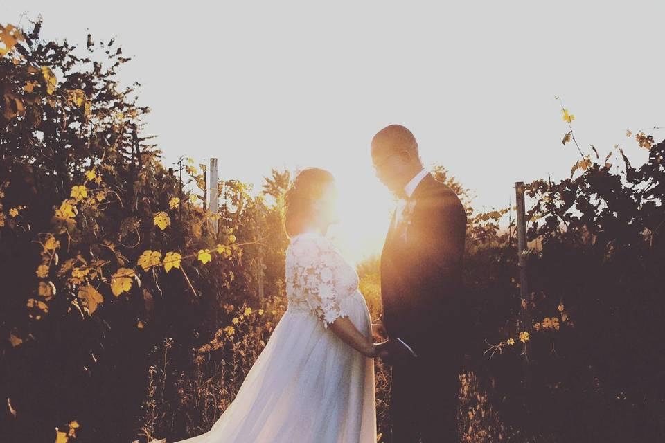Sposa premaman