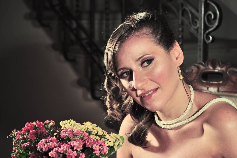 Make- up sposa  09-05-2012