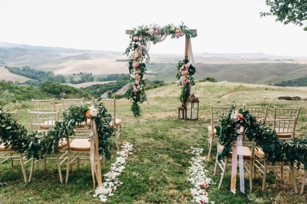Romina Wedding & Event Planner