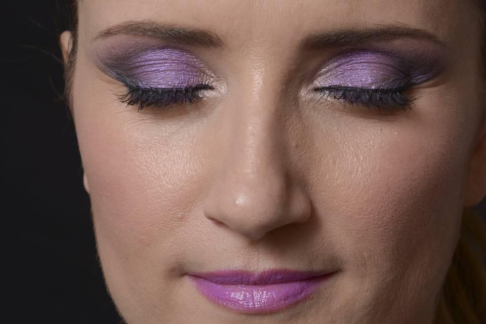 Silvia Frigerio Make Up Artist